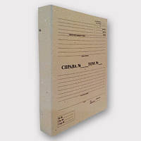 Папка архивная Высота корешка 30 мм
