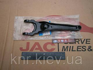 Вилка выключения сцепления JAC J6