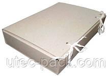 Папка-бокс 70 мм для зберігання документів