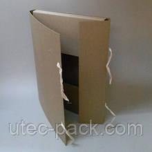 Папка для документов архивная А3 Высота корешка 30 мм