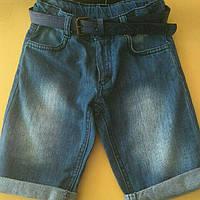Джинсовые шорты Weeny
