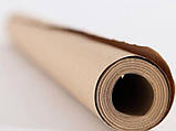 Крафт папір ЮТЭК в рулонах 25м. Щільність 80 г/м2., фото 2