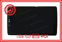 УЦЕНКА Тачскрин+матрица LG Pad 8.0 V480 V490 Черн