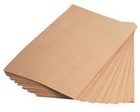 Упаковочная крафт бумага А3 35 г/м2 (500 листов в упаковке), фото 1