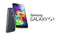 Samsung представил водоотталкивающий смартфон Galaxy S5