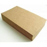 Крафт бумага (СЦБК) А3 70 г/м2 (100 листов в упаковке), фото 1