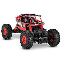 JJRC Q20 1:18 Crawler Car Red (внедорожник)