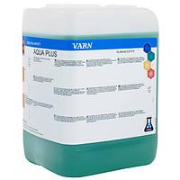 Средство VARN AQUA PLUS 10 л для предотвращения роста бактерий в системах автоматической смывки
