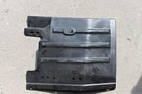 Щиток грязевой передний правый Jac 1020 (Джак)