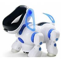 """Собака робот """"Электронные питомцы"""", фото 1"""