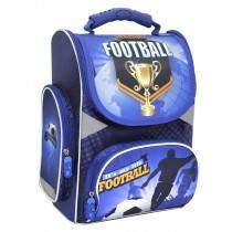 """Ранець шкільний каркасний ортопедичний Cool For School """"Football"""""""