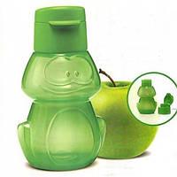 Эко-бутылочка Лягушонок 350 мл Tupperware, фото 1