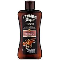 Масло для улучшения загара Hawaiian Tropic Tanning Oil