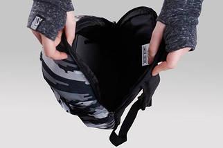 Рюкзак B5 H GREY, фото 2