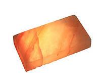 Гималайская соль плитка SF2 200*100*25мм