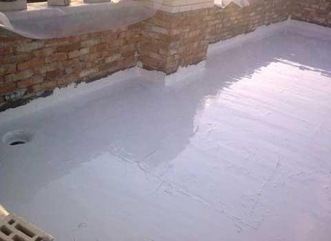 Гидроизоляция для бетонных полов