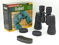 Бінокль Bushnell 20x50 з чохлом