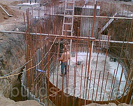 Бетонирование бассейнов, фото 3