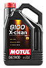 MOTUL 8100 X-clean SAE 5W30 (5L)