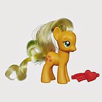 My Little Pony поні Applejack серія Rainbow Power (Май Литл Пони пони Эплджек серия Сила Радуги)
