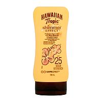 Лосьон для загара с эффектом сияния Hawaiian Tropic Shimmer Effect, SPF 25