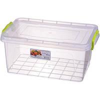 Пищевой контейнер AL-PLASTIK LUX №4 1,5 л