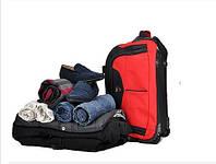 Малая дорожная сумка Boyi Red