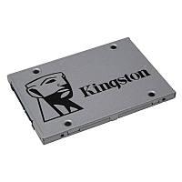 """Накопичувач SSD  240GB Kingston SSDNow UV400 2.5"""" SATAIII TLC (SUV400S37/240G)"""