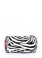 Косметичка PoolParty Cosmetic Zebra