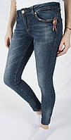 Женские джинсы классика, реплика Dizel jeans DM3572