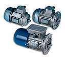 Электродвигатель T80A2 0,75 кВт 2800 об./мин., фото 3