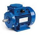 Электродвигатель T80A2 0,75 кВт 2800 об./мин., фото 5