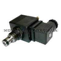 Картриджные электромагнитные клапаны нормально закрытые 005.545.E00 /NC (3/4-16 UNF)