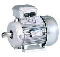 Электродвигатель T80B2 1,1 кВт 2800 об./мин., фото 1