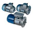 Электродвигатель T80B2 1,1 кВт 2800 об./мин., фото 3