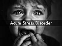 Концепция «Три в одном» в ситуации острого стресса и восстановления организма после перенесённых стрессов.
