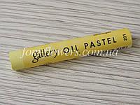 Пастель масляная мягкая Mungyo №201 Lemon Yellow