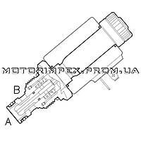Картриджные электромагнитные клапаны нормально закрытые 005.575.000 /NC (3/4-16 UNF)