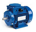 Электродвигатель T80C2 1,5 кВт 2800 об./мин., фото 5
