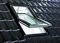 Мансардное окно Roto R4 RotoTronik  R45H HEF (74*118) 7/11