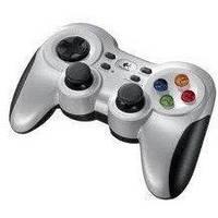 Игровой манипулятор  Геймпад Logitech Gamepad F710 Wireless