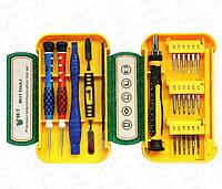 Набір інструментів для розбирання мобільних пристроїв BST-8925