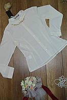 Блуза женская с украшением