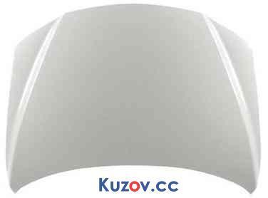 Капот Mazda 6 02-08 (кроме MPS) (FPS) FP 4403 280 GK2A52310C