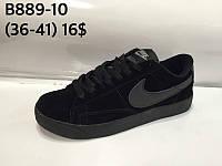 Кроссовки Nike Cool Blazer Low Women оптом (36-41)