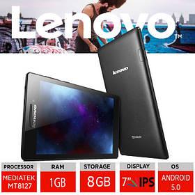 ОРИГИНАЛЬНЫЙ планшет Lenovo Tab 2 A7-10f 8GB Black