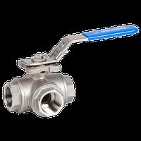 Кран шаровый Тип 2040/2041 Dn20