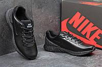 Мужские кроссовки Nike Lunarlon черные