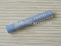 Пастель масляная мягкая Mungyo №217 Sky Blue, фото 1