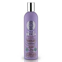 """Шампунь для сухих волос """"Защита и питание"""" Natura Siberica, 400 мл."""